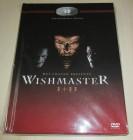 Wishmaster 1 + 2 - Mediabook - Evolution
