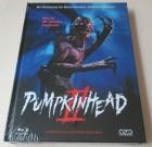 Pumpkinhead 2 - Mediabook - NEU OVP - NSM