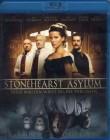 STONEHEARST ASYLUM; Blu-ray- Kate Beckinsale EA Poe Mystery