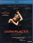 DARK PLACES Gefährliche Erinnerung - Blu-ray Charlize Theron