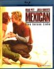 MEXICAN Eine heisse Liebe - Blu-ray Brad Pitt Julia Roberts