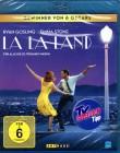 LA LA LAND Blu-ray - Ryan Gosling Emma Stone - 6 Oscars!