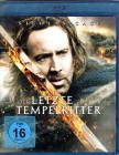 DER LETZTE TEMPELRITTER Blu-ray - Nicolas Cafe Mittelalter