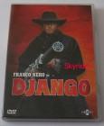 Django DVD mit Franco Nero - Kinowelt -