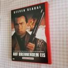 Auf brennendem Eis DVD von Warner im Snapper