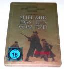 Spiel mir das Lied vom Tod DVD - SE - Steelbook -