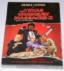 Texas Chainsaw Massacre 2 Blu-ray - NSM - Digipak - Neu -