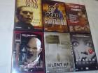 3 DVDs: Zombie 2, Rebellen des Grauens, Day of the Dead...