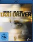 TAXI DRIVER Blu-ray Robert De Niro Martin Scorsese Klassiker