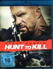 HUNT TO KILL Blu-ray - Steve Austin Action Kracher