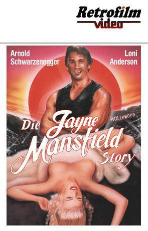 Jayne Mansfield Story (Gr. HB B / Schwarzenegger) NEU ab 1€