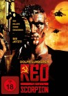 Red Scorpion - uncut - Limited Special Edition Steelbook DVD