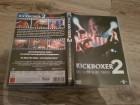 Kickboxer 2 - Der Champ kehrt zurück DVD Sasha Mitchell