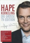 Hape Kerkeling - Die grosse TV-Edition (11 DVDs)