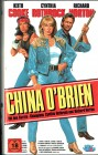 (VHS) China O'Brian - Cynthia Rothrock, Richard Norton