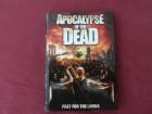 Apocalypse of the Dead kleine Hartbox DVD AVV
