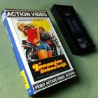 Teenager lieben heiß VHS Action Video / Gloria Guida
