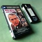 Unter Wasser stirbt man nicht VHS Paul Newman WARNER