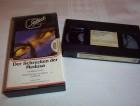 Der Schrecken der Medusa  -VHS- mit Glasklappbox
