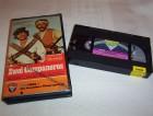 Zwei Companeros  -VHS-