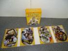 ICH HEIRATE EINE FAMILIE 8 DVD BOX Serie komplett !