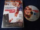 CHUCKY'S BABY UNCUT DVD
