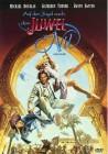 Auf der Jagd nach dem Juwel vom Nil (Uncut / rare DVD)