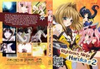 Manga Righteous Ninja Haruka 02 (NEU, OVP)