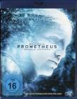 Prometheus - Dunkle Zeichen (uncut / Blu-ray)