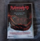Pumpkinhead - das Halloween Monster DVD