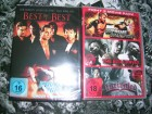 FIGHT 3 MOVIE PACK DVD + KARATE TIGER IV UNCUT DVD NEU OVP