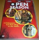 Open Season - Jagtzeit!