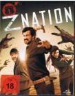 Z Nation - Staffel 1,Blu-ray im Schuber