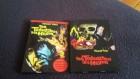 Der Todesschrei der Hexen Mediabook! Vincent Price!