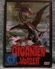 Giganten der Vorzeit DVD ala Godzilla (R)