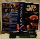 Alien Terror aka Alien Space Avenger Ascot VHS Uncut (D14)