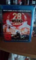 28 Weeks Later in Schutzfolie