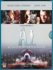 A.I. - Künstliche Intelligenz (2 DVDs) Haley Joel Osment NW