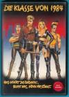 Die Klasse von 1984 DVD ca. 90 Min. fast NEUWERTIG