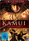 Kamui - The Last Ninja (Uncut / Limited Edition / Steelbook)