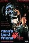 3x Man's Best Friend -  DVD