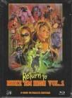 3x Return to Nuke Em High Vol.1 (uncut) Mediabook BR