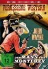 3x Der Mann Von Monterey - Vergessene Western Vol. 19