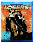 The Losers   (Neuware)