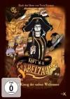 3x Käpt'n Säbelzahn - DVD