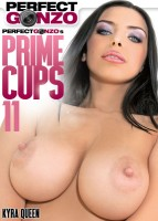 Prime Cups 11        Perfect Gonzo