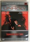 The Unholy - uncut DVD - 80s Horror Slasher - Monster