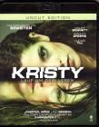 KRISTY Lauf um dein Leben - Blu-ray super Horror Thriller