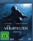 DIE VERURTEILTEN Blu-ray  Tim Robbins Morgan Freeman St.King