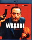 WASABI Bulle in Japan - Blu-ray Jean Reno super Thrill Fun!